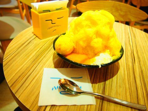 台湾台北でマンゴーかき氷が美味しいおすすめ人気店【値段やアクセス】
