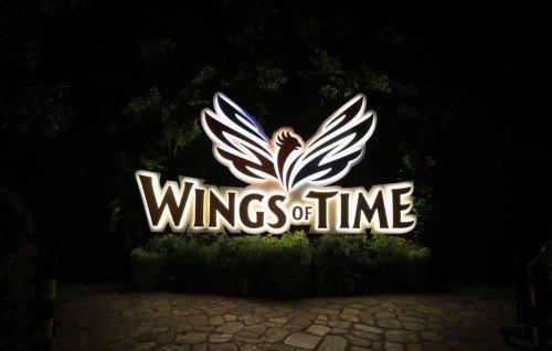 ウィングスオブタイムの割引チケット情報【シンガポール セントーサ島】
