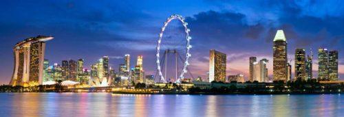 シンガポールフライヤー(観覧車)の割引チケットを安く予約する方法