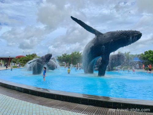 【墾丁】台湾最大級の水族館「国立海洋生物博物館」割引クーポンチケット